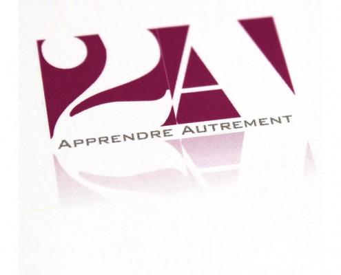 2A ancien logo
