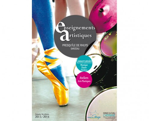 conservatoire 2013 couverture