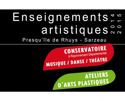 conservatoire 2015 logo