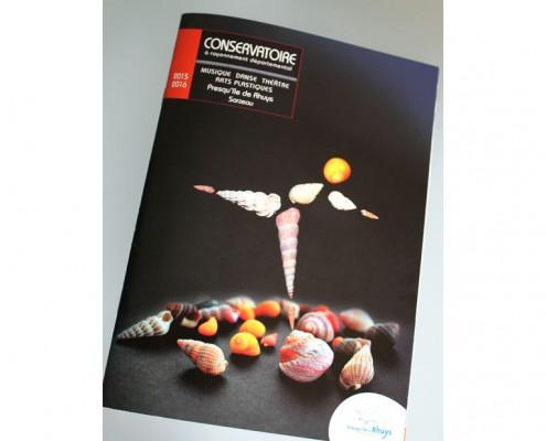 conservatoire 2016 couverture