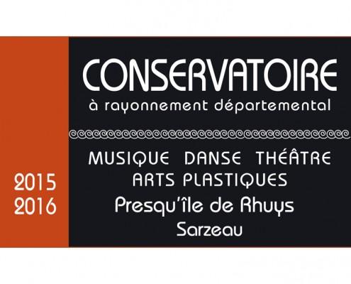 conservatoire 2016 logo