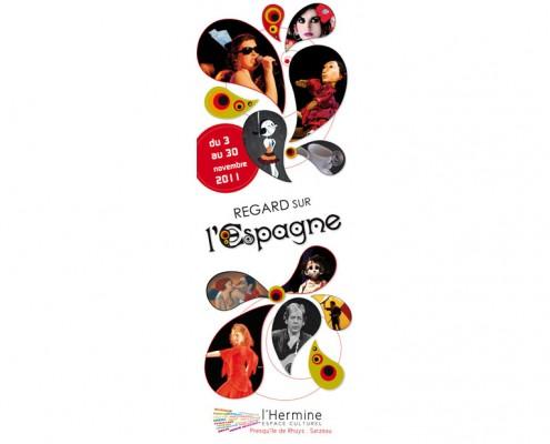 hermine 2012 couverture espagne
