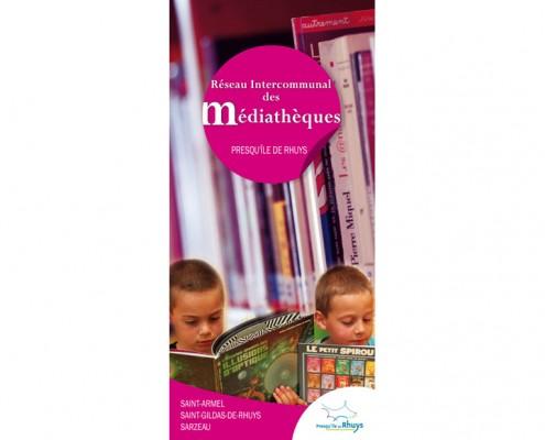 mediatheque 2014 reseau