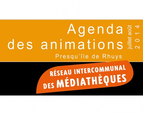 mediatheque 2015 portfolio