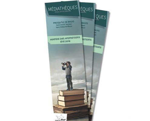 Médiathèques de Rhuys