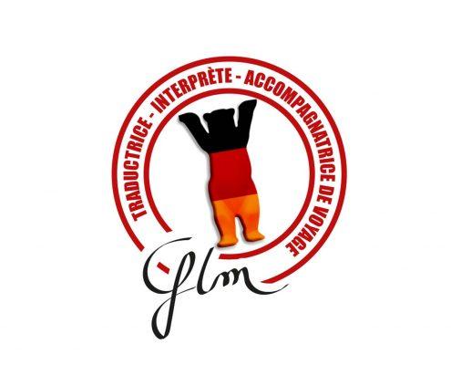 traduction allemande identité visuelle logo