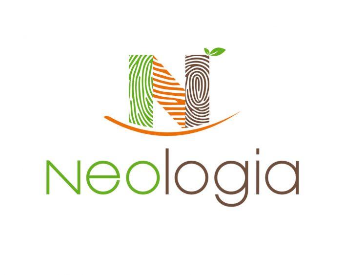 Création du logo et des cartes de visite