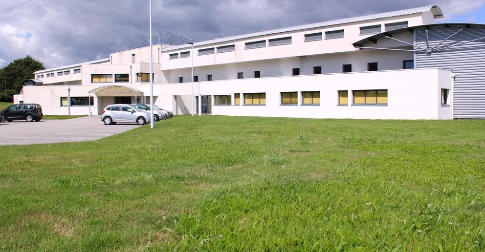 Bureau Vertmer à Vannes