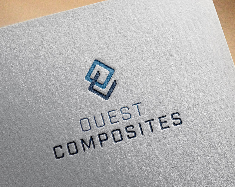 Logotype Ouest Composites