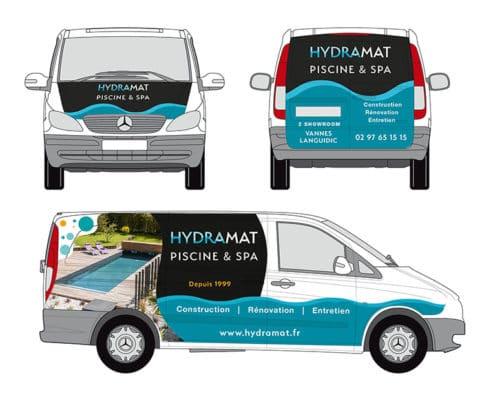creation-deco-habillage-vehicule-piscine-spa-vannes-languidic-hydramat
