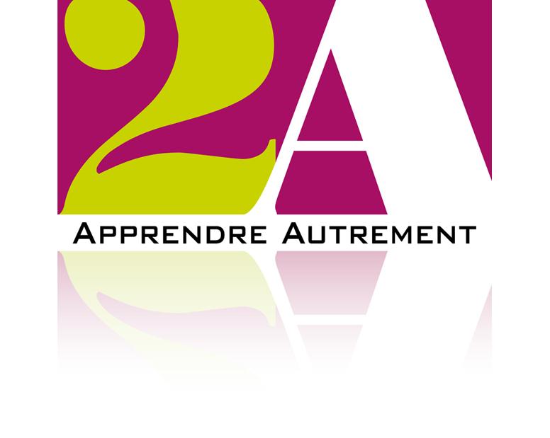 2A nouveau logo