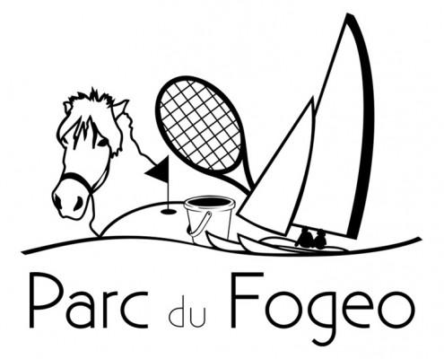 Arzon logo parc du Fogeo