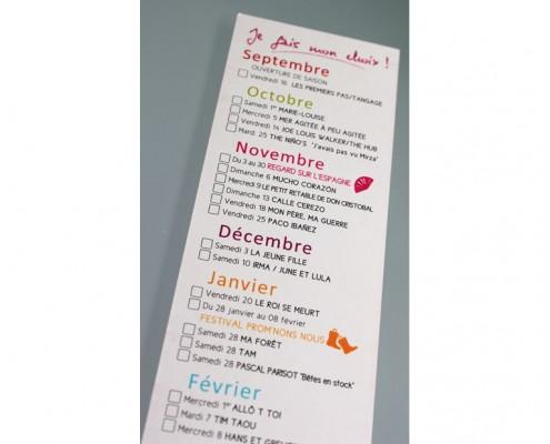 hermine 2012 marque page