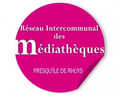 mediatheque 2014 logo