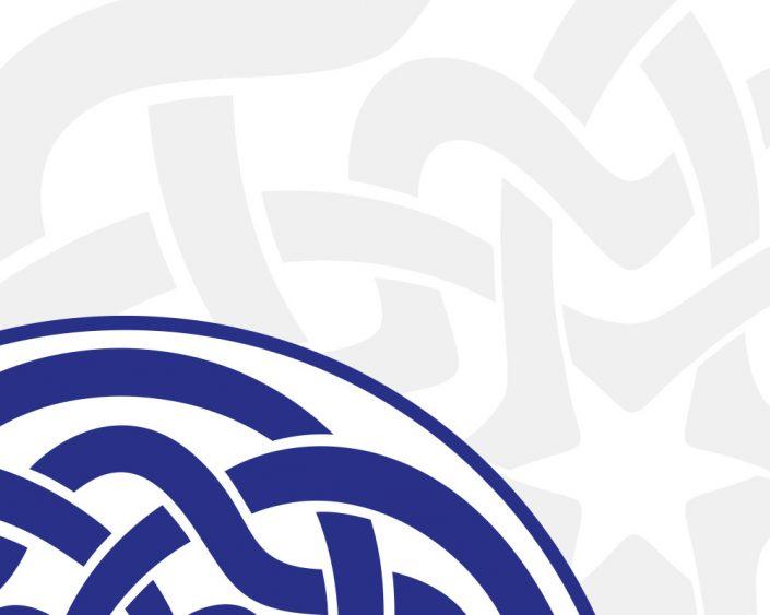 Comptoir celte identité graphique, nouveau logo et habillage magasin