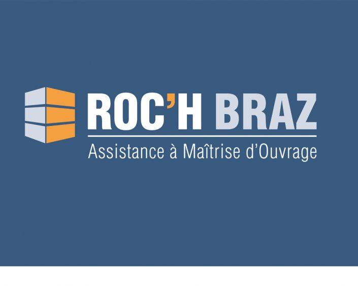 Roc'h Braz   Relooking logo