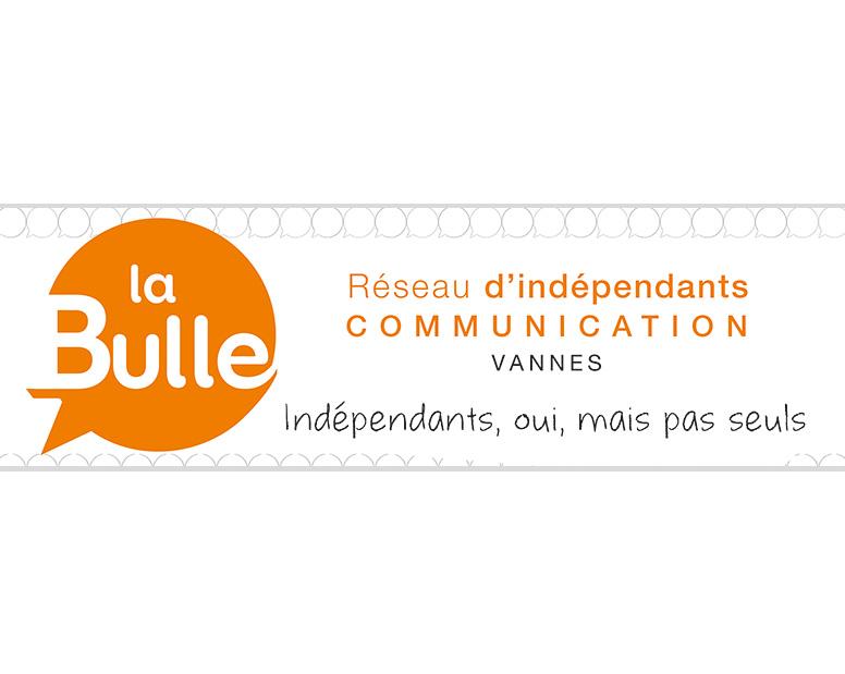 Réseau d'indépendants communication