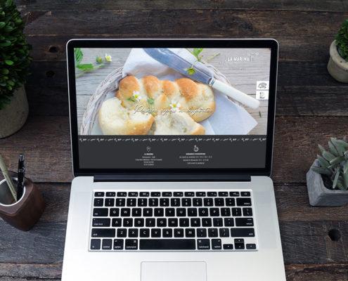 Site internet restaurant Golfe du Morbihan