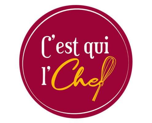 création du logotype de la boutique à Muzillac