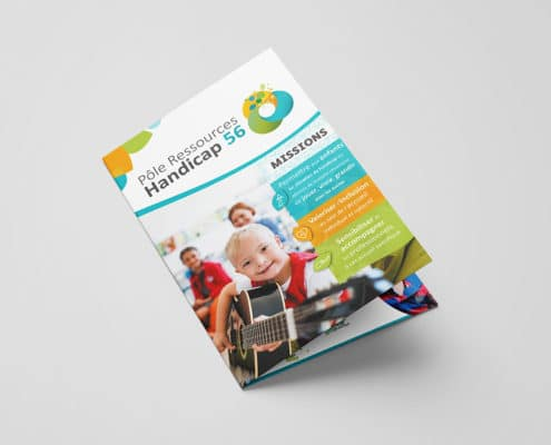 Brochure Pôle ressources hadicap 56