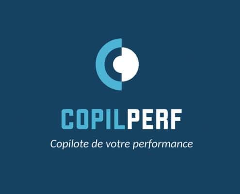 Logo copilperf - Gestion et organisation des entreprises