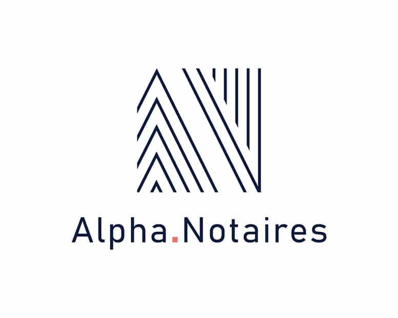 Identité visuelle Alpha Noatires